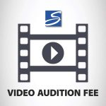 Video Audition Fee