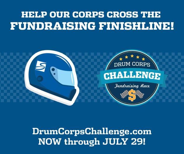 Drum Corps Challenge 2016