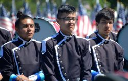 Memorial Day Commemorated in Winslow Township with the